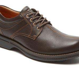 Rockport Center Seam Shoes NIB